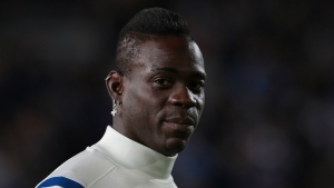 Balotelli blasts racist 'idiots' after Verona abuse