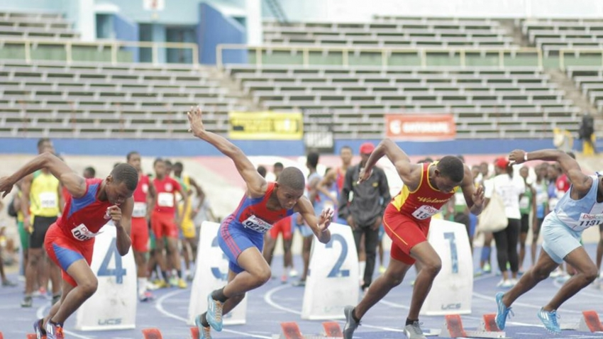 Big guns to be unleashed for Digicel Grand Prix final