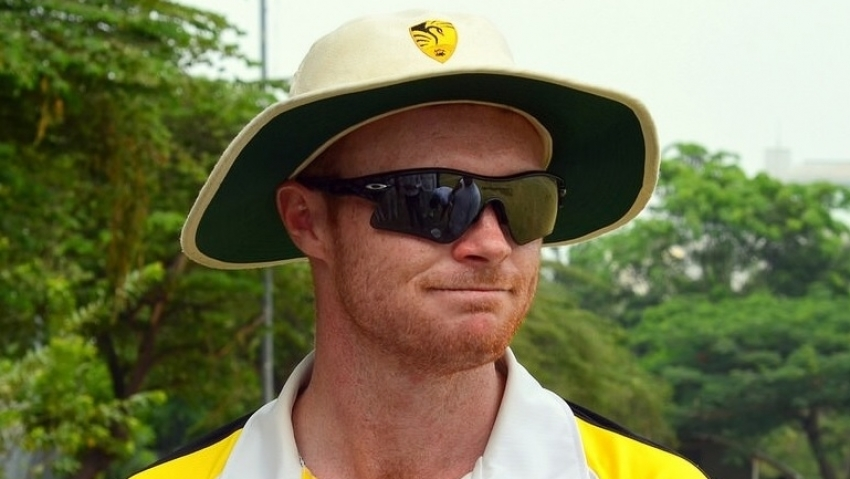 CWI appoints Chris Brabazon as coach-education manager