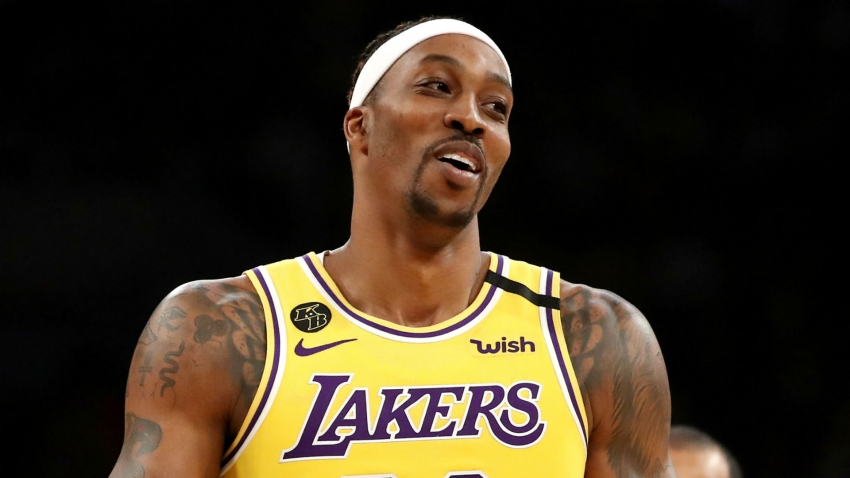 Dwight Howard confirms he will play when NBA season resumes
