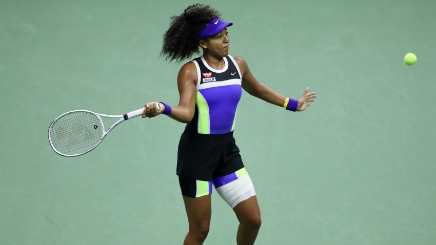 US Open 2020: Osaka trying to be in the moment in pursuit of third grand slam