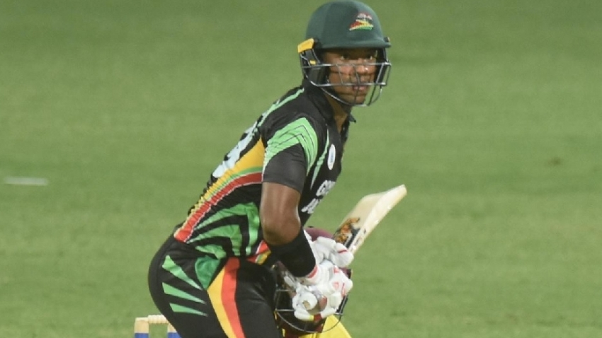 Jaguars won't take Volcanoes lightly in CG Insurance Super 50 semi - Johnson