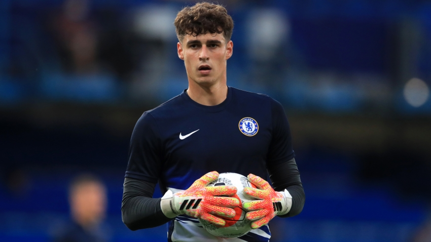 Azpilicueta backs under-fire Chelsea goalkeeper Kepa