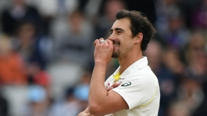 Ashes 2019: Starc misses out as Australia summon Siddle