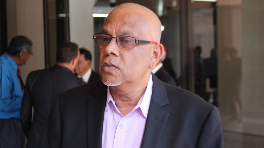TTCB president praises High Court decision to quash injunction blocking elections
