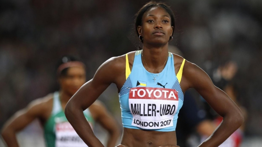 Super Shaunae breaks 49 seconds in Monaco, targets 47