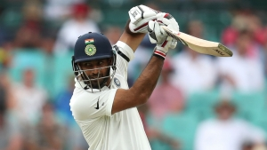 India close in on victory over woeful Windies