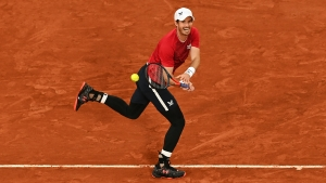 French Open 2020: Murray suffers chastening defeat to Wawrinka on return to Roland Garros