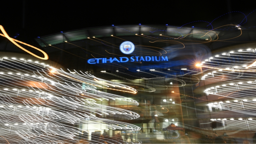 BREAKING NEWS: Manchester City hit with two-season Champions League ban by UEFA