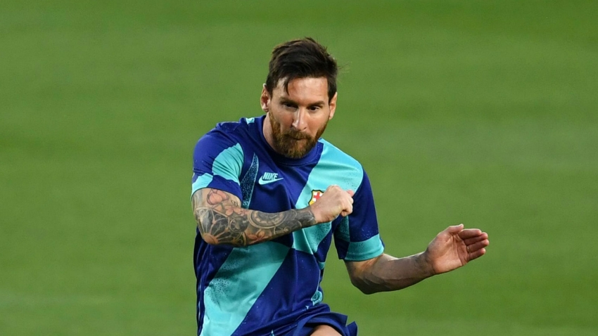 Barcelona are more dependent on Messi than ever – Schuster