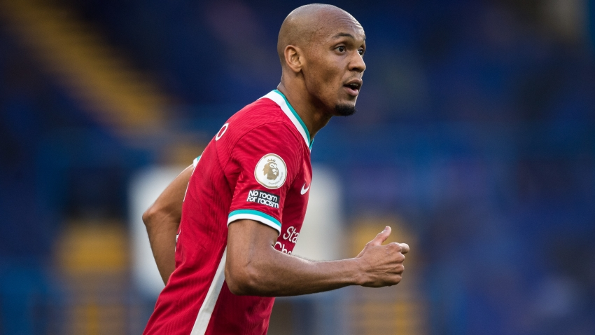 Klopp hails 'outstanding' Fabinho performance against Chelsea