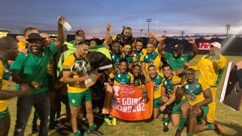 Jamaica's sports minister lauds Reggae Warriors' resilience