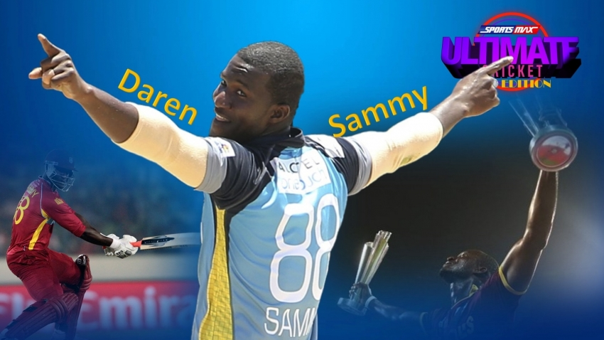 Ultimate XI T20 Profile: Daren Sammy