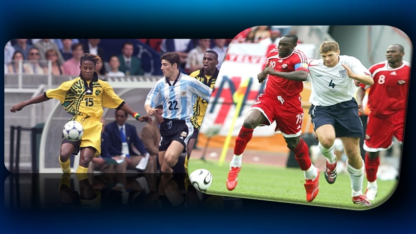 Moments In Time: Remembering 1997, 2005, the Reggae Boyz and the Soca Warriors