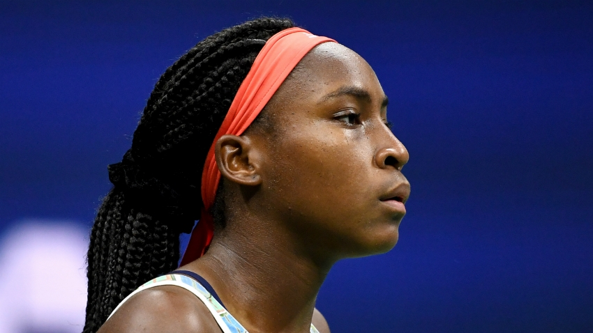 Time finalist Coco Gauff to face Jelena Ostapenko in Linz Open decider