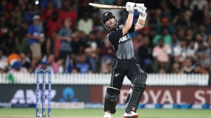 Black Caps captain Williamson ruled out of opening two India ODIs