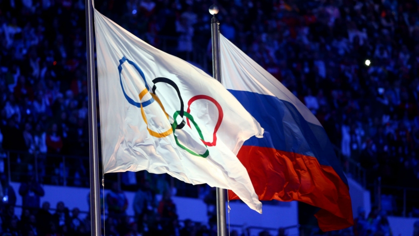 IOC support 'toughest sanctions' after WADA recommends Russia ban