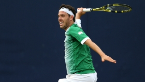 Cecchinato crumbles to first-round defeat at Croatia Open