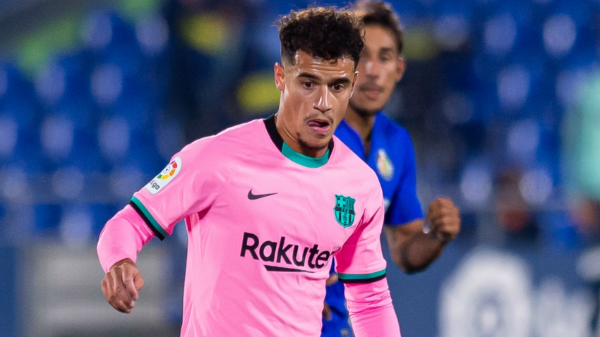 Neto thrilled to see Coutinho thrive and backs Griezmann to come good for Barcelona