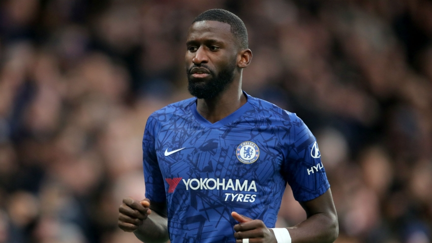 Rudiger warns 'racism has won' and says Hanau shooting horror is 'the end product'
