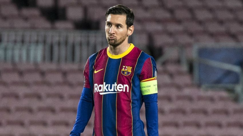 Koeman tells Barca chiefs to cut out Messi talk as he hints at Neymar interest
