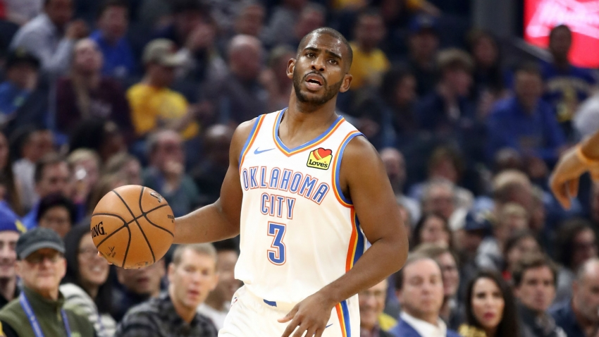 Chris Paul won't waive $44.2m player option for trade to contender