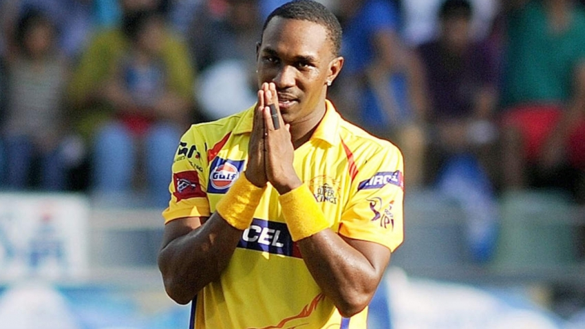 Super Kings won't rush Bravo back - Windies all-rounder won't appear until fourth match
