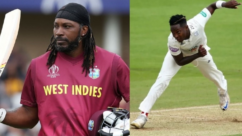 Gayle, Edwards in but no place for Hetmyer or Chase as squads named for Sri Lanka series