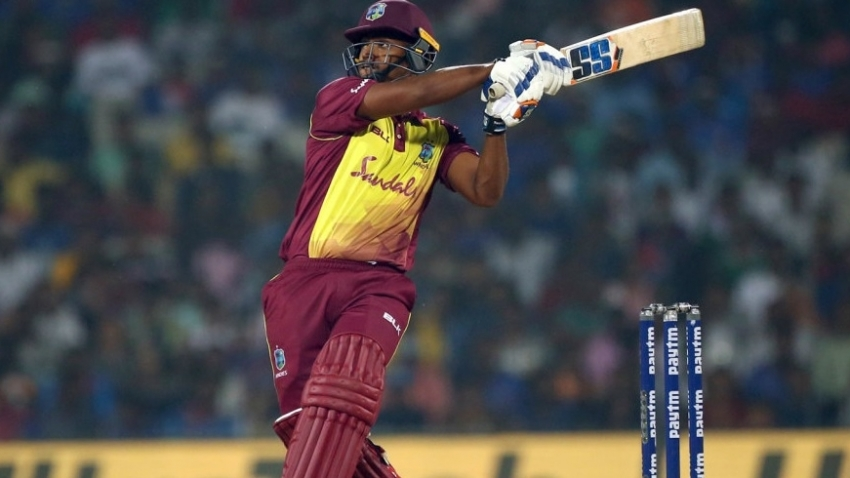Pooran's 72 in vain as Sylhet Sixers lose by 32 runs