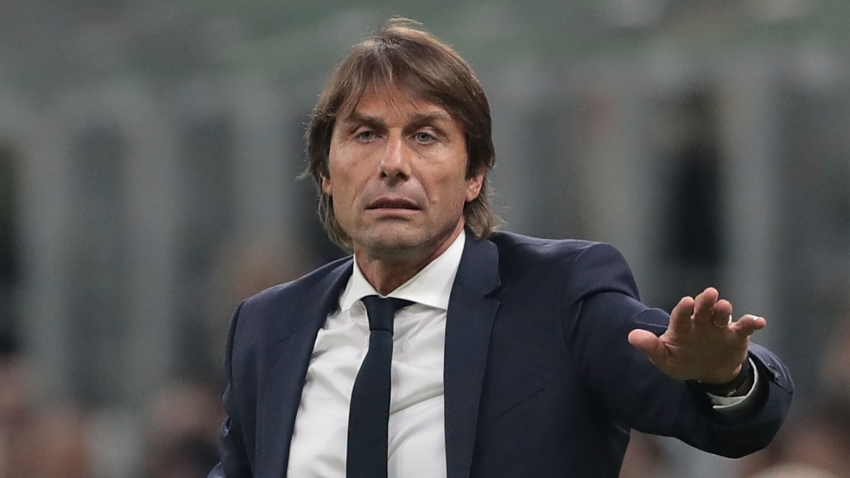 Conte has faith in Inter to challenge amid Ibrahimovic links