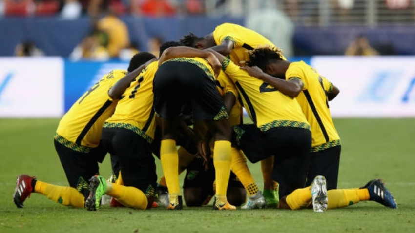 Reggae Boyz Nations League game moved to Curacao