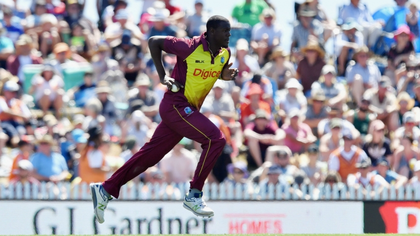 Brathwaite, Cottrell, Campbell get Windies call ups as injury replacements