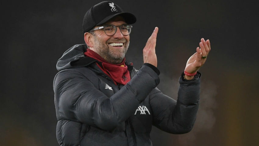 Nobody wants to go through easily – Klopp ready for further Liverpool battles