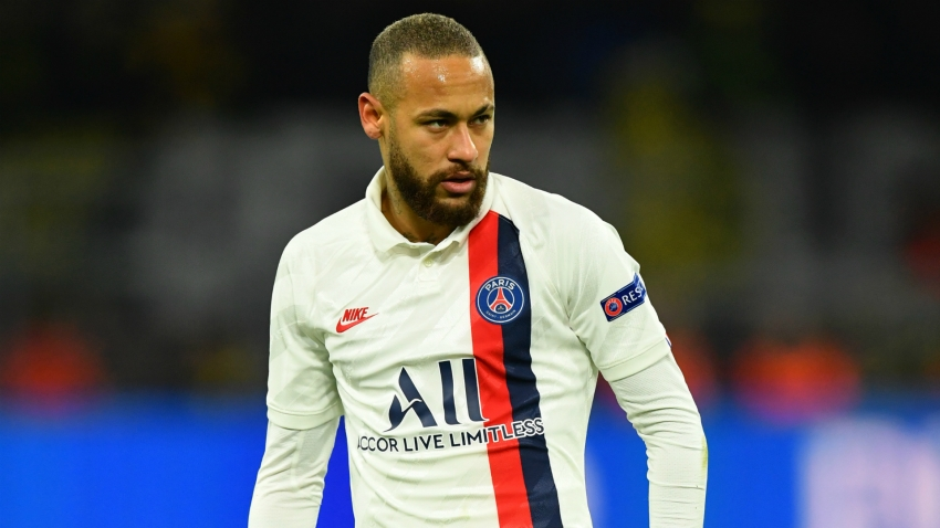 Neymar criticises PSG over injury management