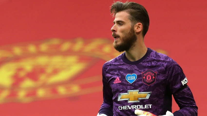 De Gea starts the season as Man Utd number one as Solskjaer backs Spain keeper