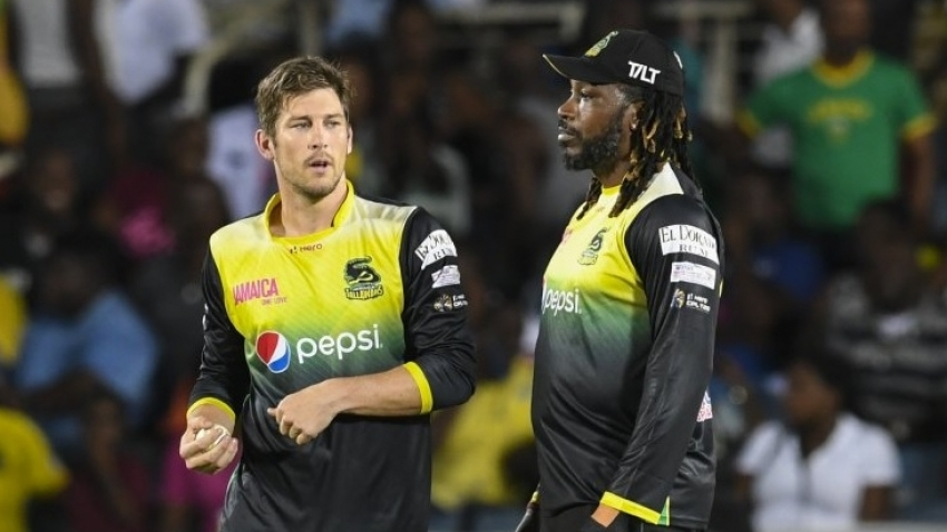 Woeful Tallawahs have to turn up against TKR says coach