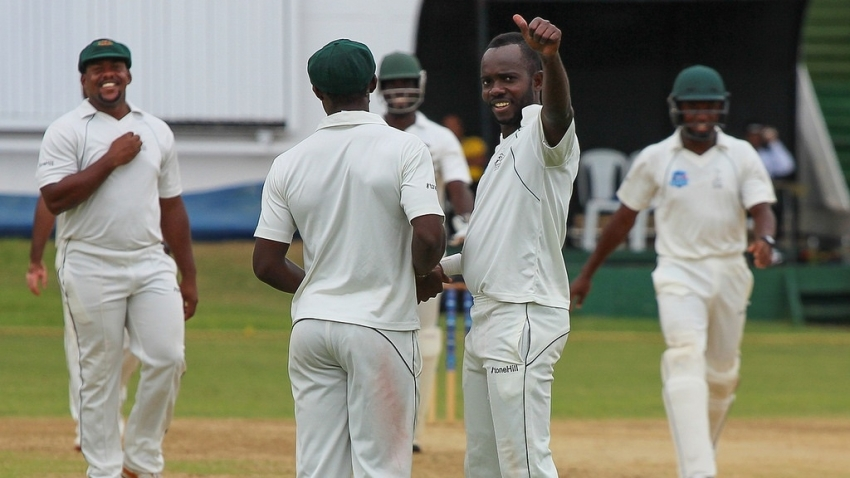 Jamaica Scorpions leave for Grenada keen on improvement and revenge