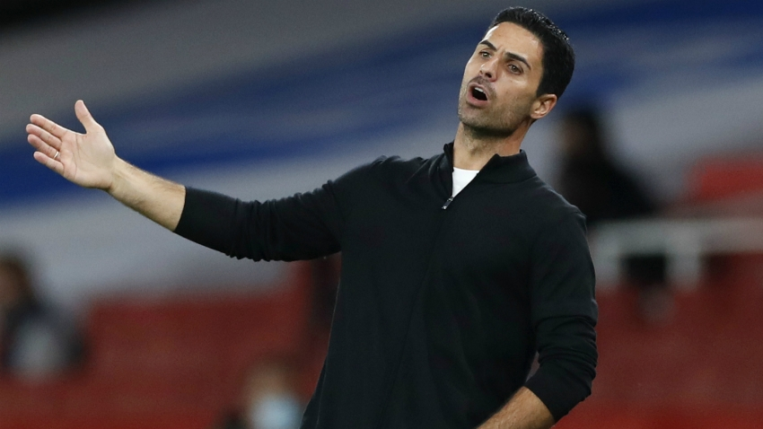 Arsenal clearly need to strengthen squad – Arteta