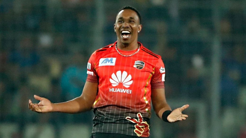 Too many slower deliveries hurting Knight Riders claims former Windies bowler Gary