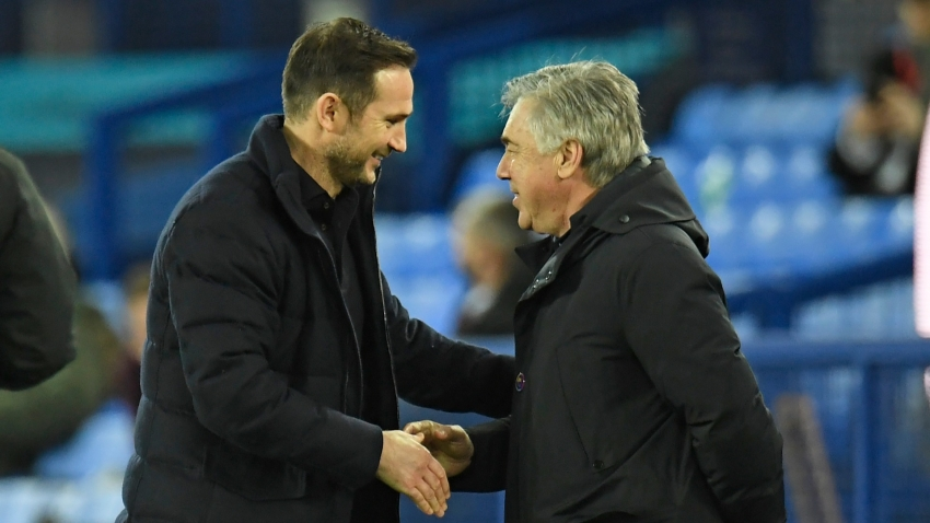 Chelsea job not too soon for Lampard, who will bounce back - Ancelotti