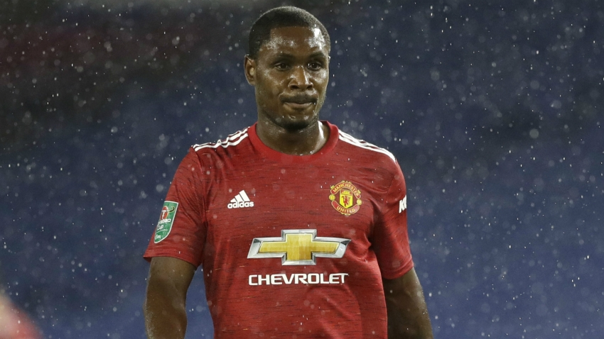 Man Utd's Ighalo condemns Nigeria killings as Anthony Joshua joins fight for change
