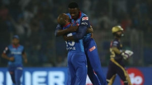 Capitals triumph in Super Over thriller despite Andre Russell blitz for Kolkata