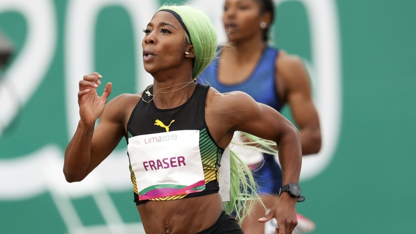 'Let us run' – Fraser-Pryce insists athletes must retire on own terms