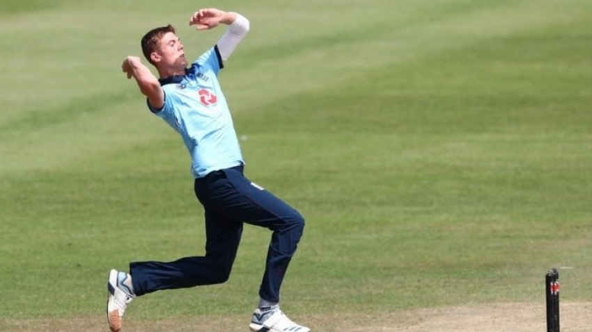 Kacey Aldridge's five-wicket haul wrecks West Indies U19s