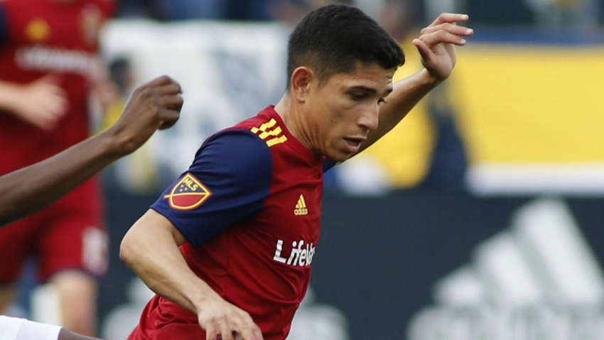 MLS Review: RSL rout Eastern Conference leaders Philadelphia