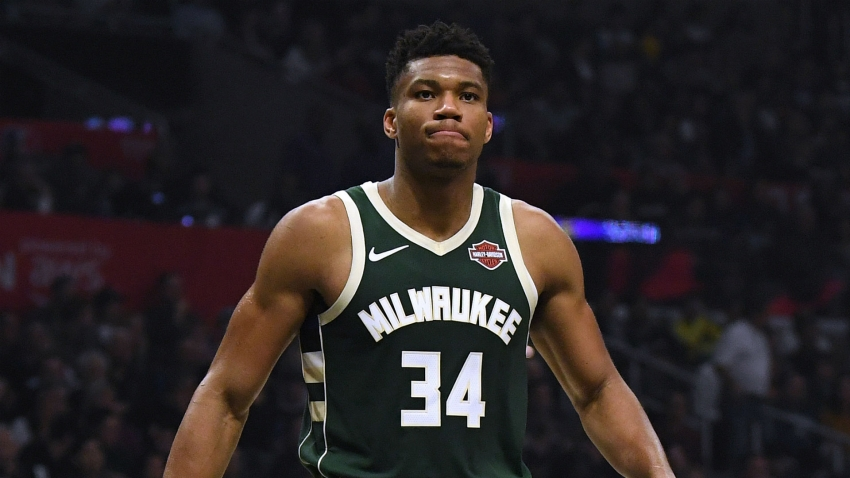 Giannis picks Real Madrid over Barcelona