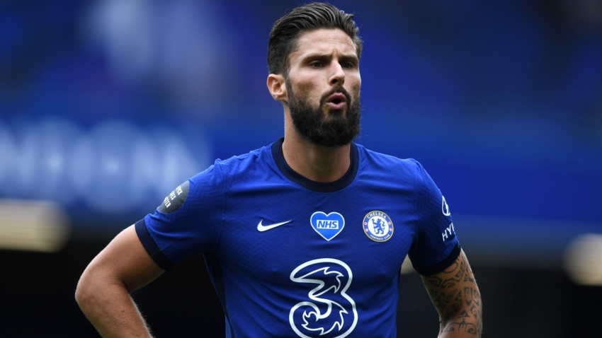 Arsenal V Chelsea A Chance To Celebrate The Undervalued Excellence Of Olivier Giroud