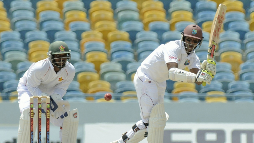Shiv Chanderpaul to receive honorary doctorate from UWI