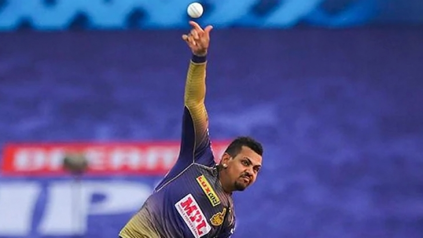 Narine's bowling action cleared, player removed from warning list