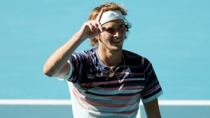 Australian Open 2020: Zverev reiterates pledge to donate prize money to bushfire relief